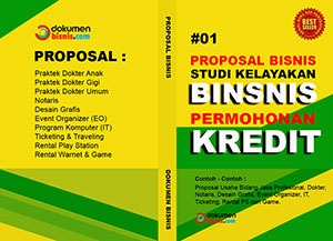 Proposal Bisnis #01