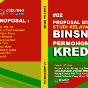 Proposal Bisnis #02