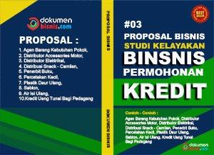 Proposal Bisnis #03